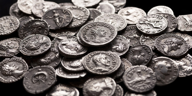 web3-silver-coins-roman-ancient-currency-shutterstock_354614528-shutterstock