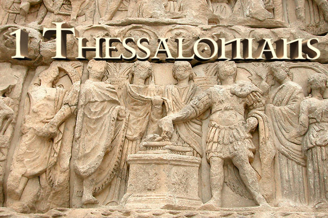 1-thessalonians