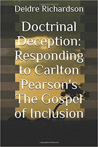 Doctrinal Deception Amazon Book Cover Paperback