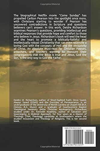 Doctrinal Deception Book 1 Paperback back cover